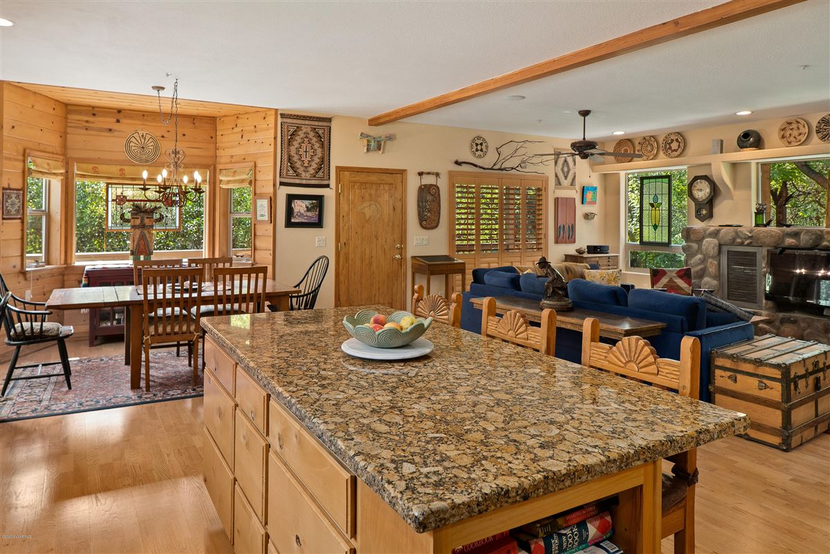 Gorgeous creek location offers the perfect blend of tranquility andcharm luxury homes