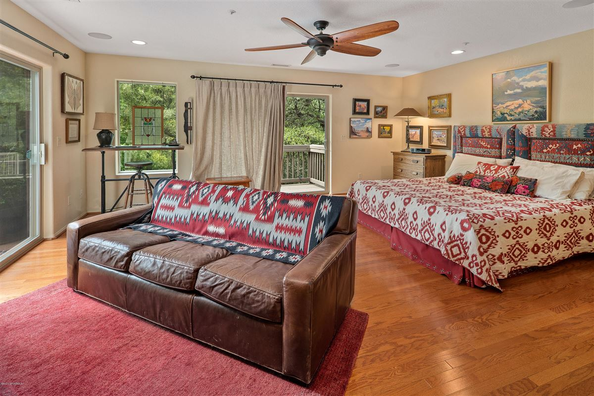 Gorgeous creek location offers the perfect blend of tranquility andcharm luxury properties