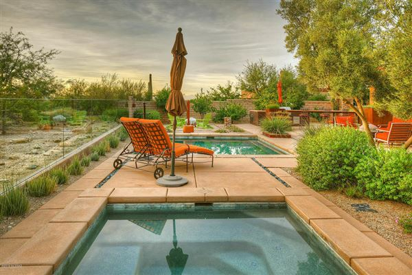 RESORT LIKE HOME IN TUCSON | Arizona Luxury Homes | Mansions For Sale |  Luxury Portfolio