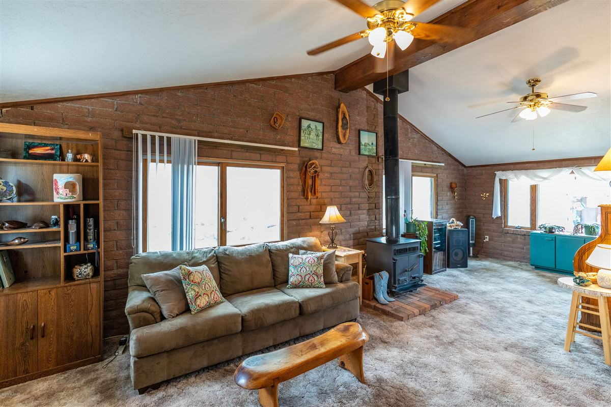 Mansions exclusive ranch style brick home