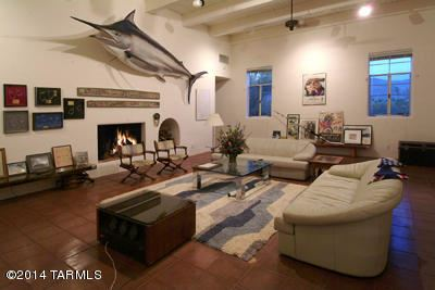 Five-plus-acre estate of late actor lee marvin luxury real estate
