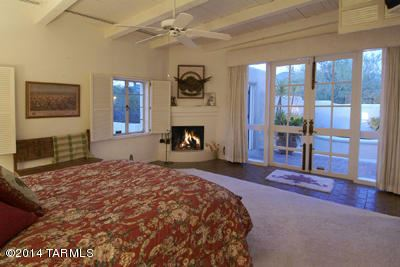 Luxury properties Five-plus-acre estate of late actor lee marvin