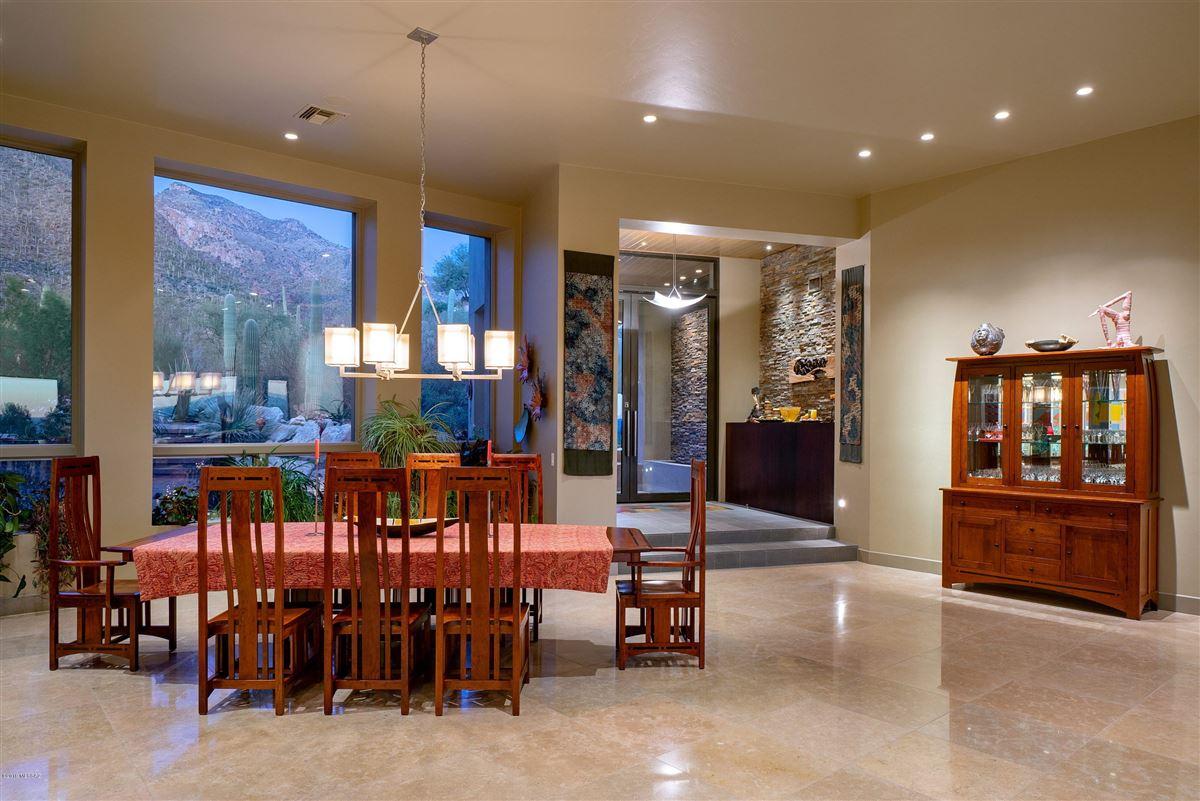 exclusive neighborhood of The Canyons luxury properties