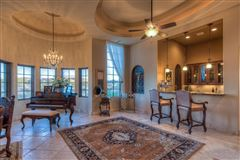 Luxury real estate Sonoran Desert and mountain views
