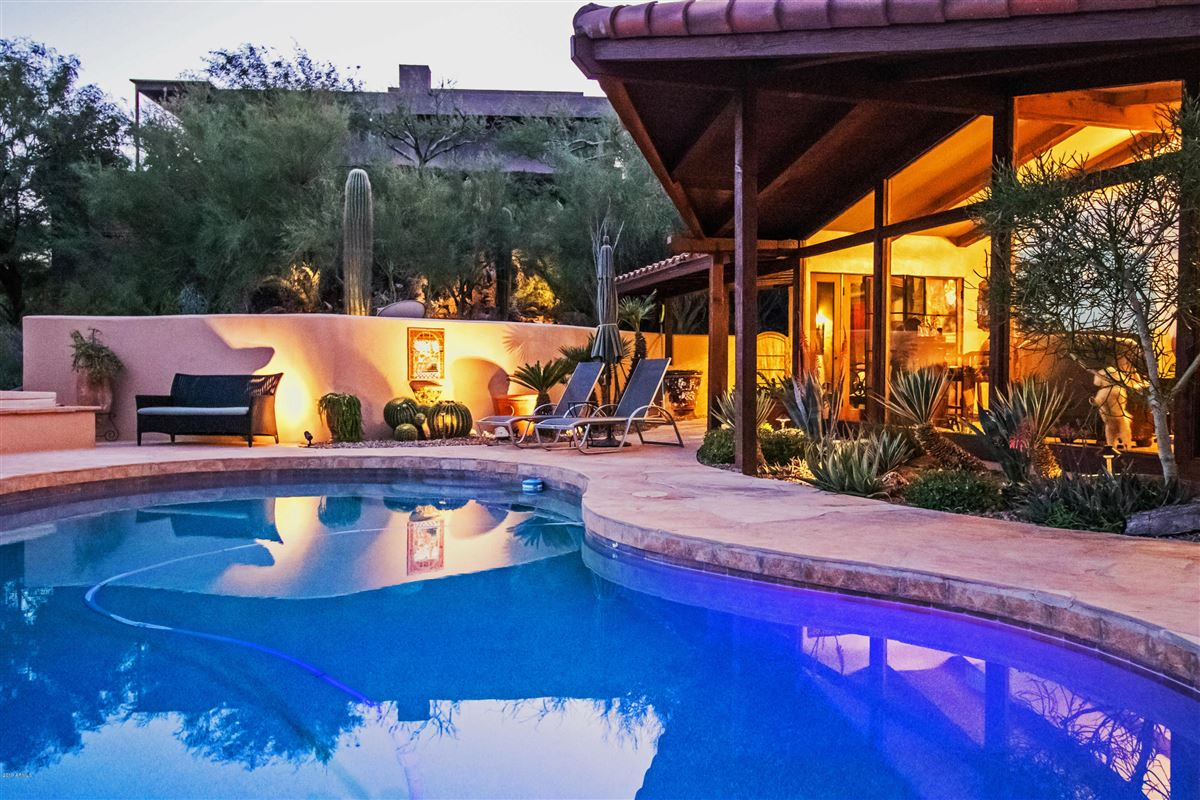 Luxury homes guard-gated Clearwater Hills property