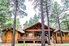 Gorgeous single-level custom home on the fairway luxury homes