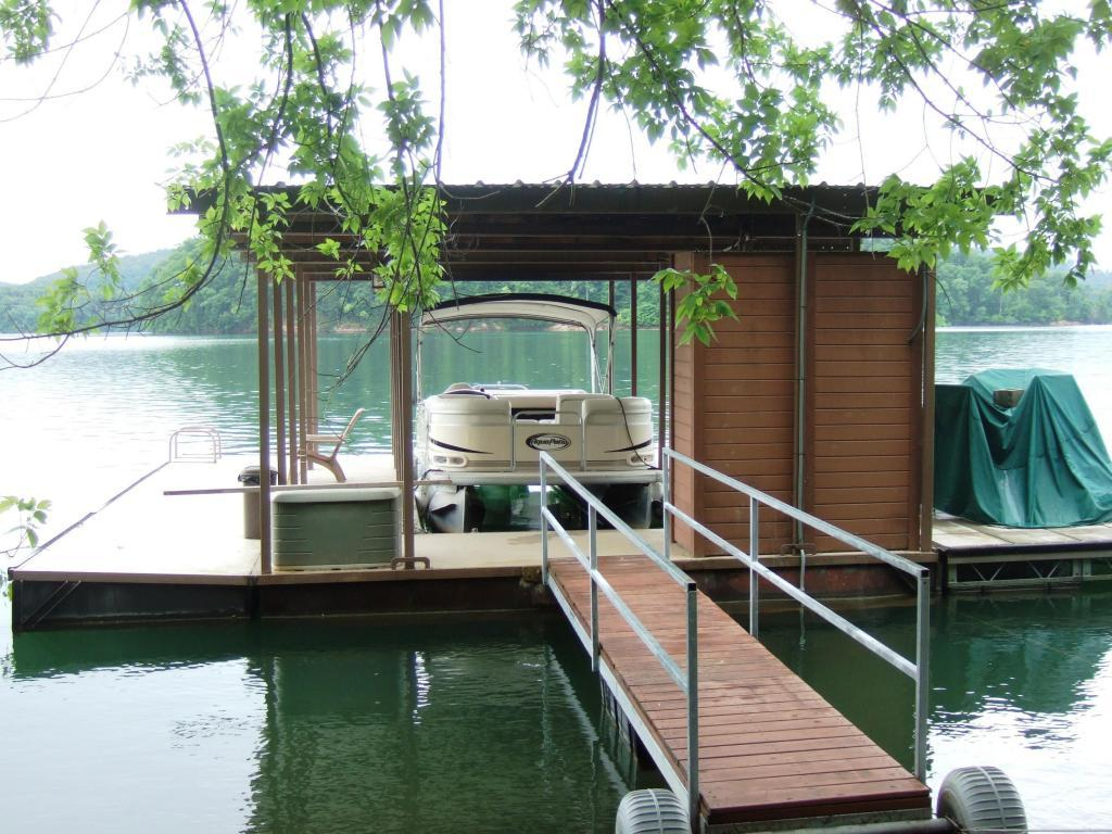 norris lake front custom built log home luxury real estate