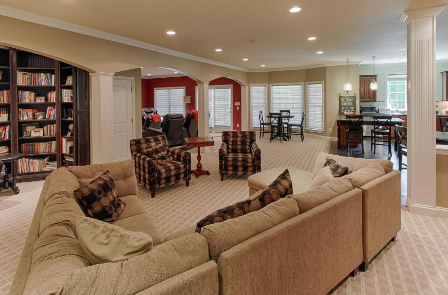 Appaloosa Way 1241 luxury real estate