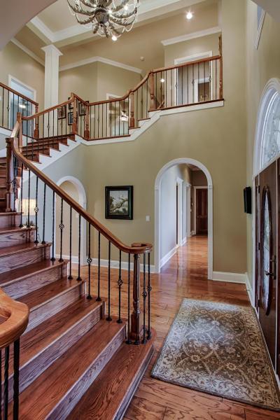 Luxury homes Appaloosa Way 1241