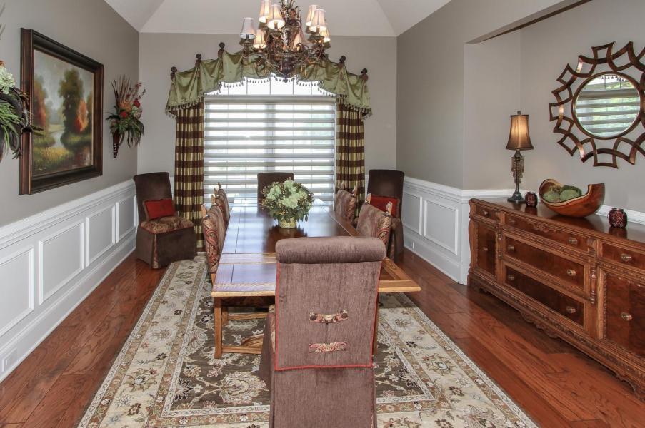 Luxury real estate Appaloosa Way 1241