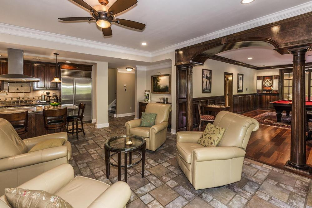 PRISTINE KNOXVILLE HOME luxury properties