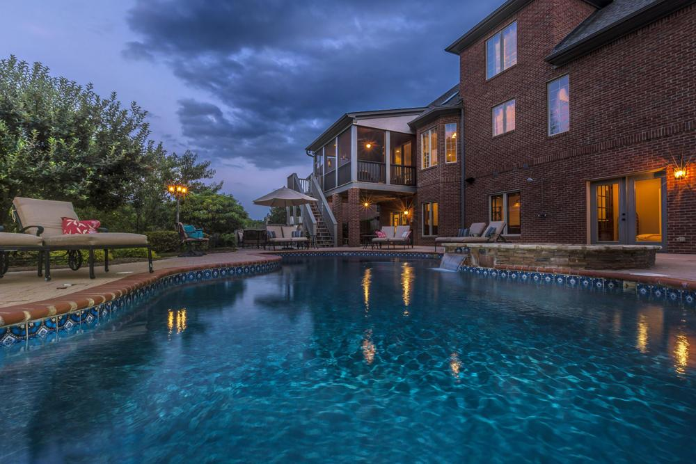 Luxury homes PRISTINE KNOXVILLE HOME