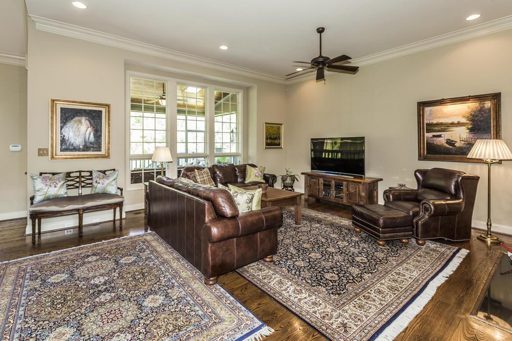 Luxury properties PRISTINE KNOXVILLE HOME