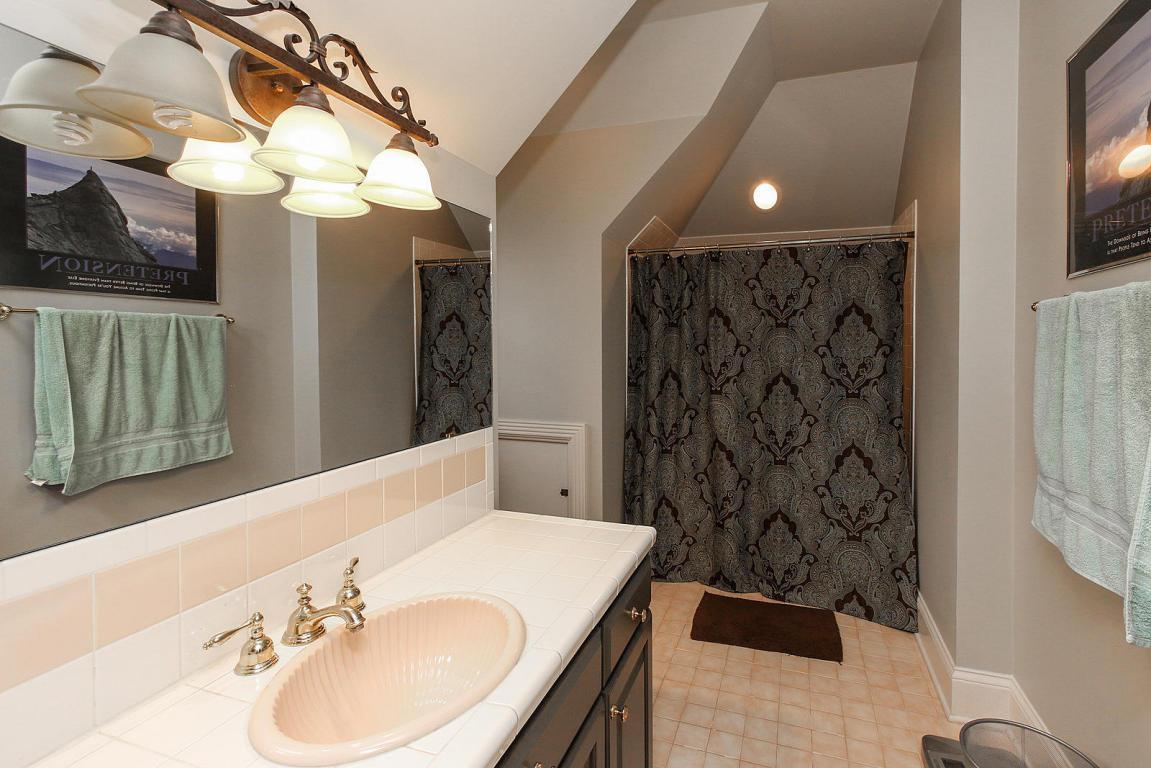 Beautiful custom built stone and stucco home luxury homes