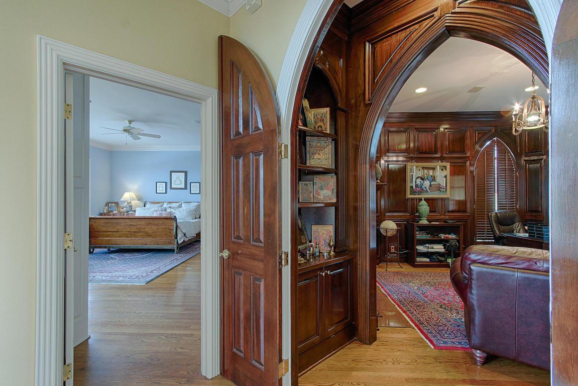 Luxury properties Beautiful custom built stone and stucco home