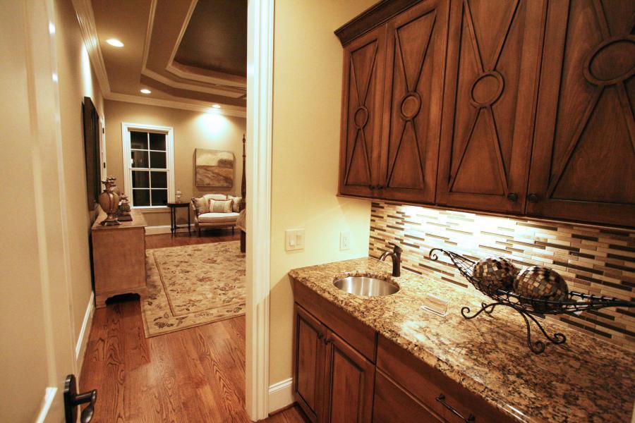 Luxury homes Hammock Lane 819