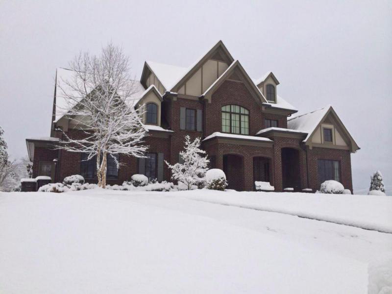Mansions Hammock Lane 819