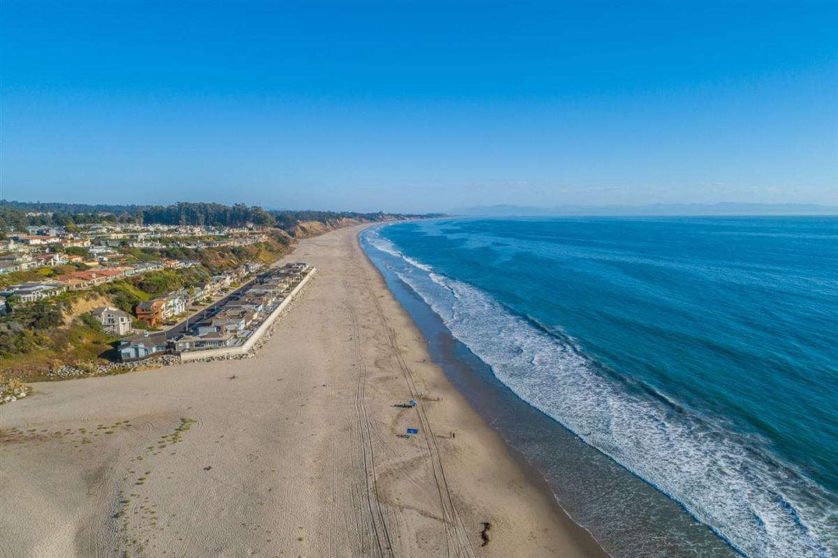 Ultimate Beach home luxury in aptos luxury real estate