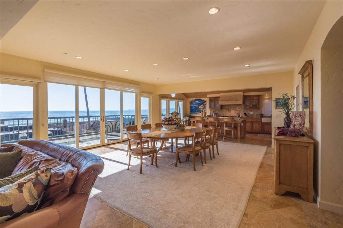 Luxury properties Ultimate Beach home luxury in aptos