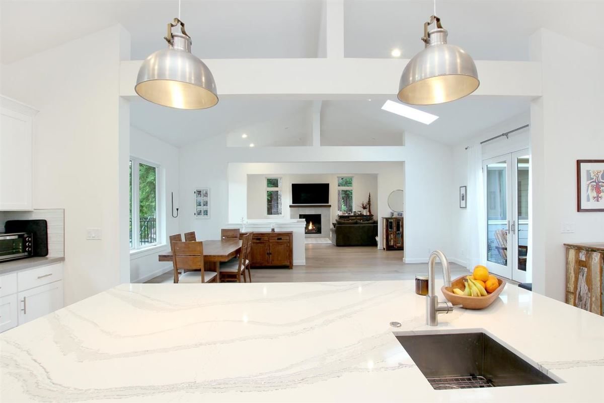 Top quality construction luxury homes