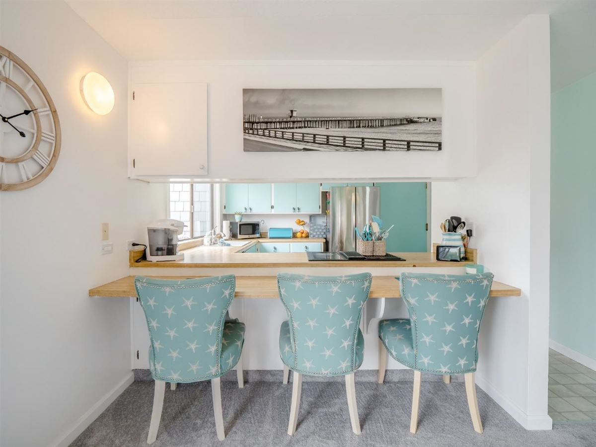 Luxury homes Sweet comfy beach house