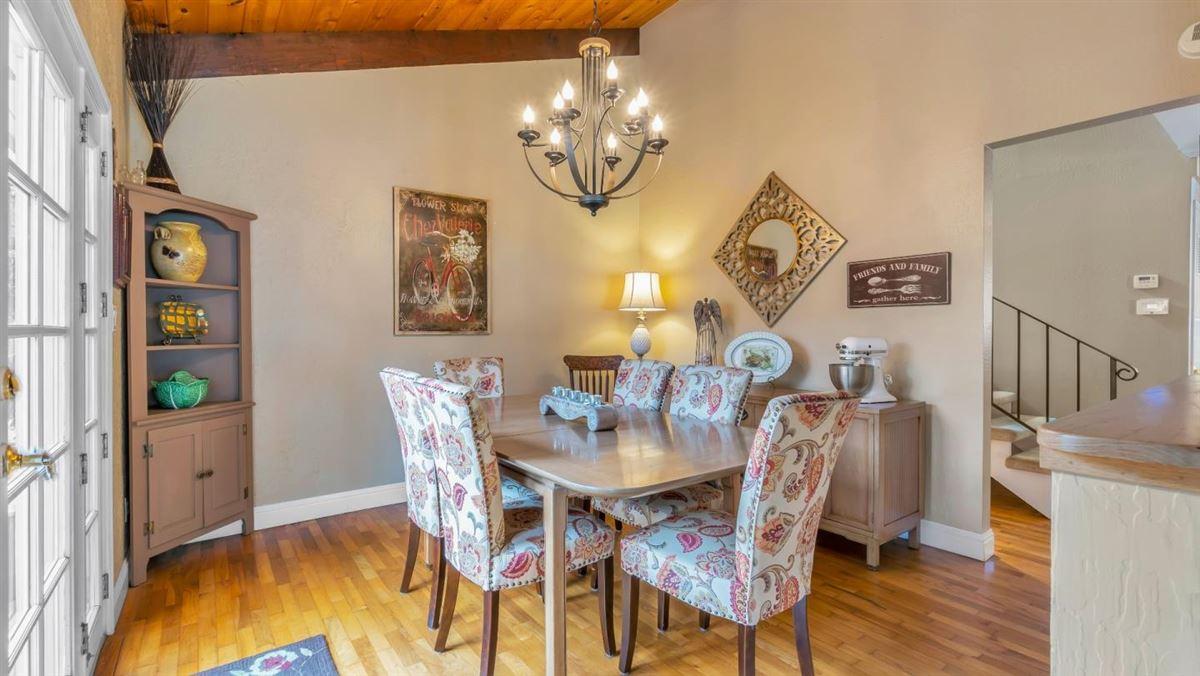 Luxury real estate La Selva Beach Village