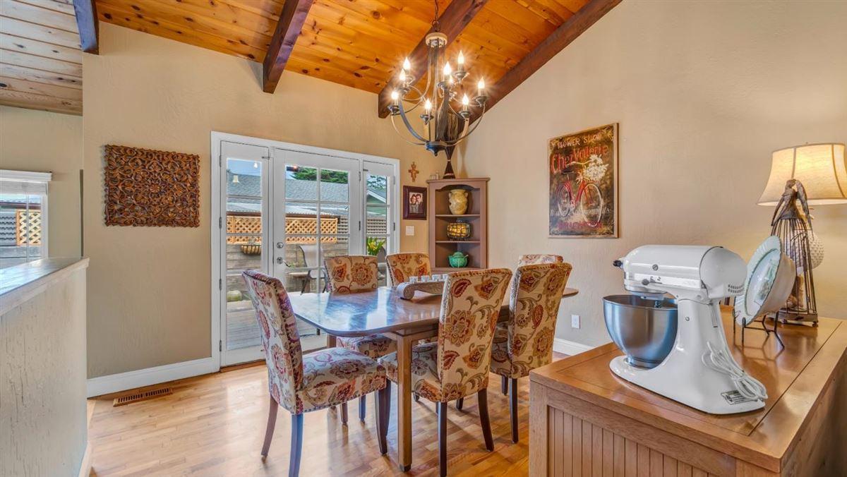 La Selva Beach Village luxury real estate