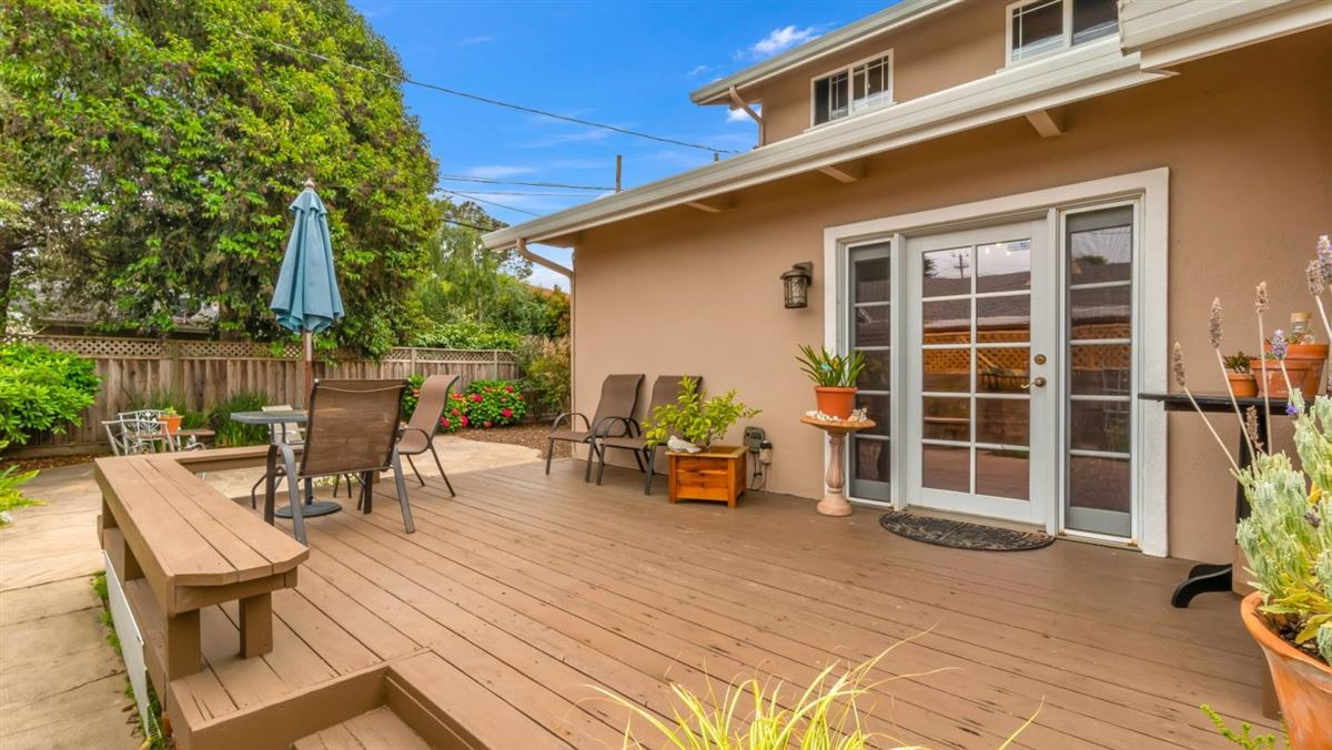 La Selva Beach Village luxury properties