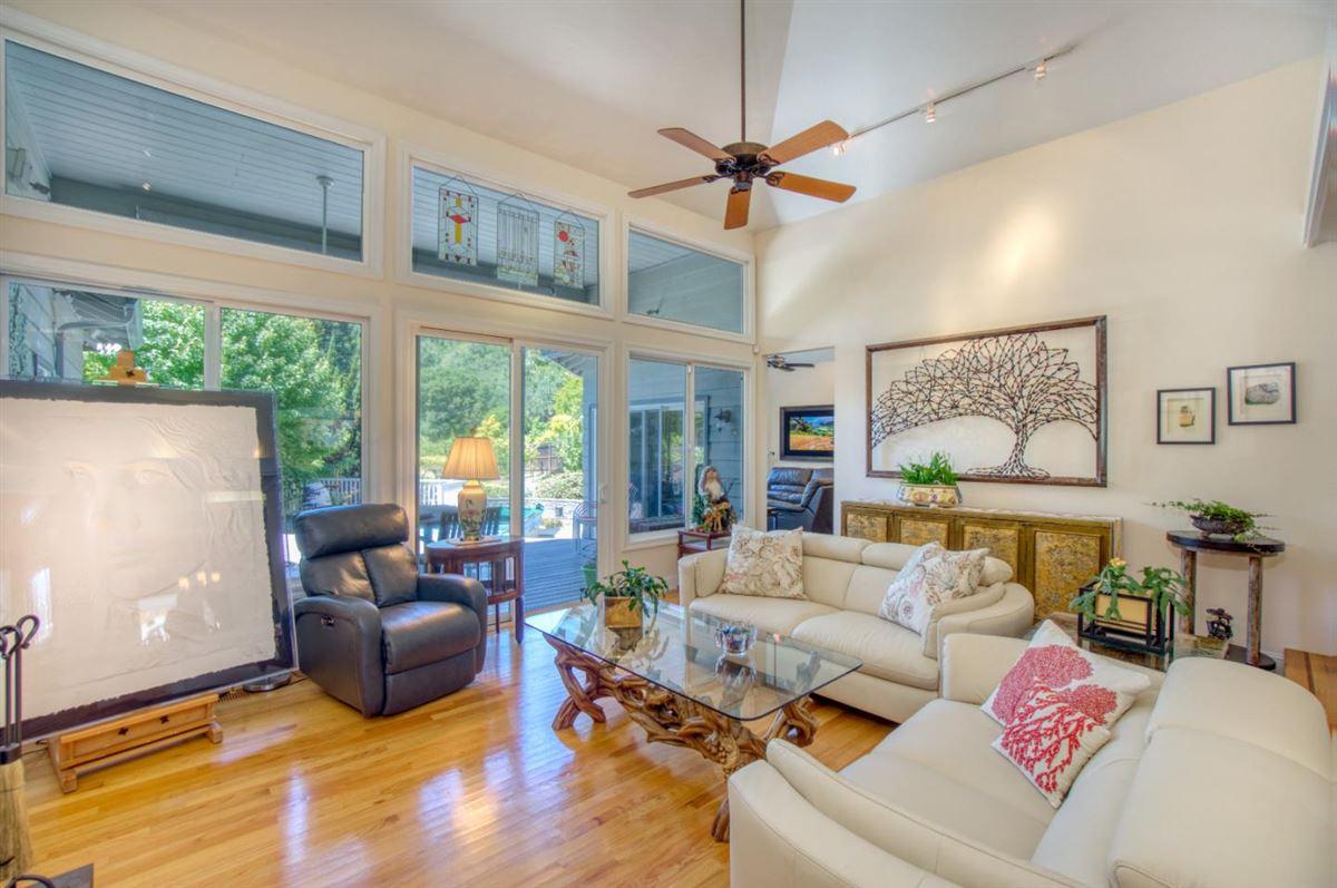home in Granite Creek Estates luxury homes