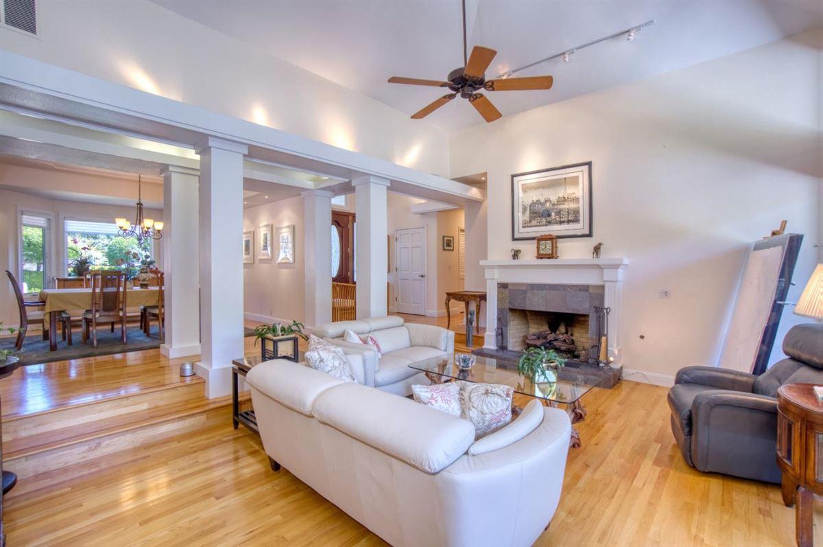Luxury properties home in Granite Creek Estates