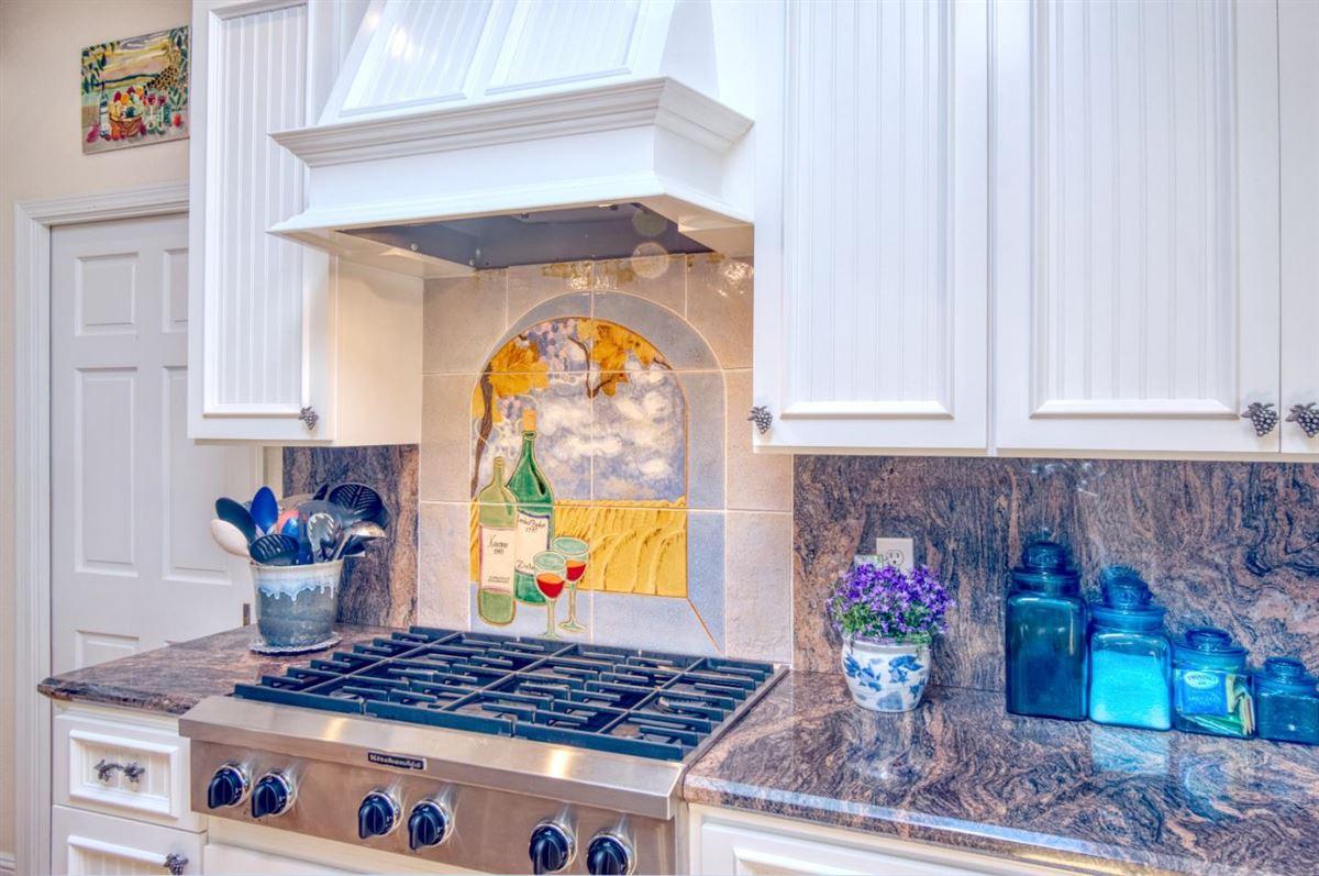 home in Granite Creek Estates luxury properties