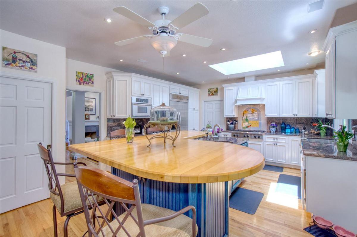 Mansions home in Granite Creek Estates