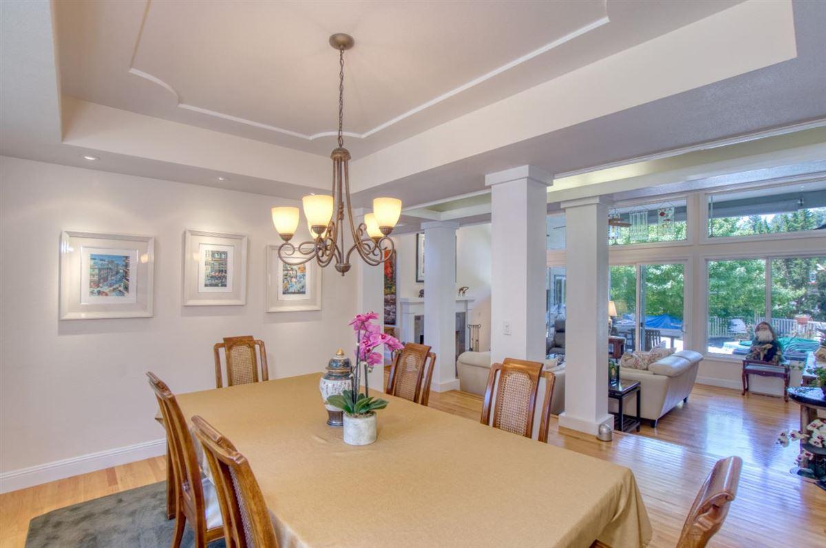 home in Granite Creek Estates mansions