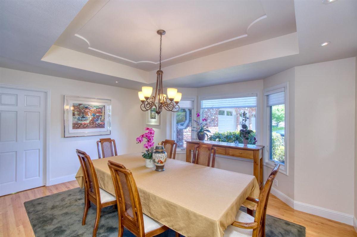Mansions in home in Granite Creek Estates
