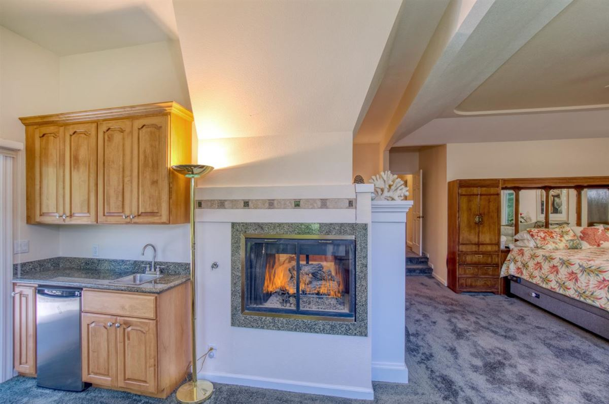 Luxury homes home in Granite Creek Estates