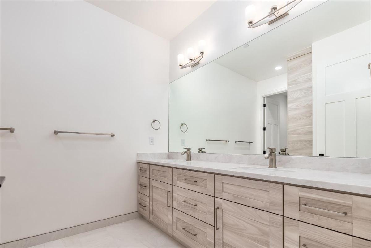 new custom home in Benson Avenue Subdivision luxury real estate
