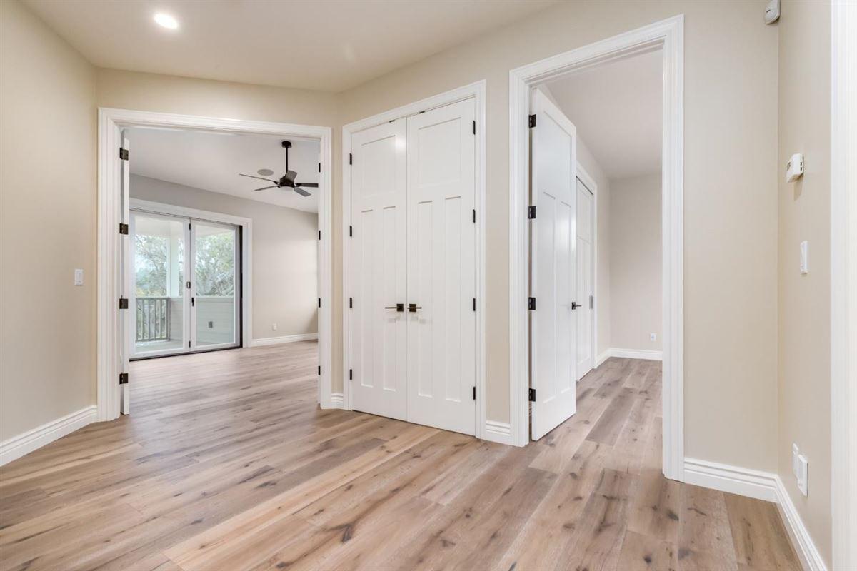 Mansions new custom home in Benson Avenue Subdivision