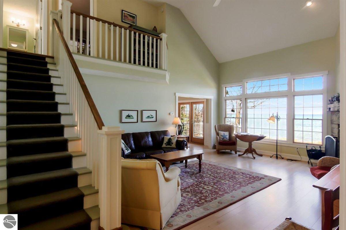 Luxury properties stunning classic but modern home