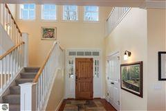 Luxury properties Grayhawk estate with panoramic views