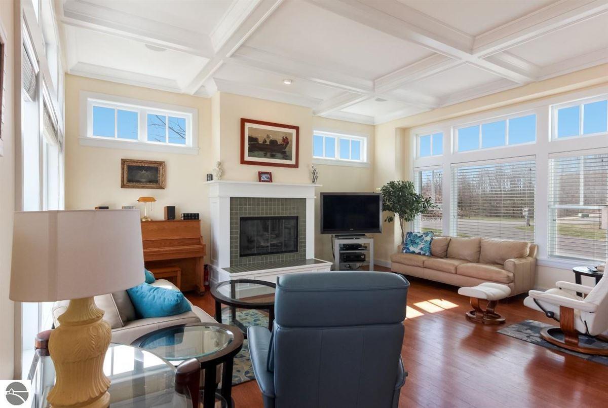 Mansions Grayhawk estate with panoramic views