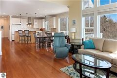 Luxury homes Grayhawk estate with panoramic views