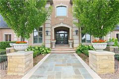 magnificent luxury estate in rochester luxury real estate