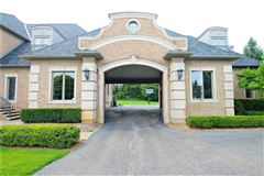 Luxury properties magnificent luxury estate in rochester