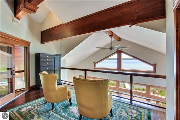 Luxury properties no detail overlooked in this Stunning Home on Torch Lake
