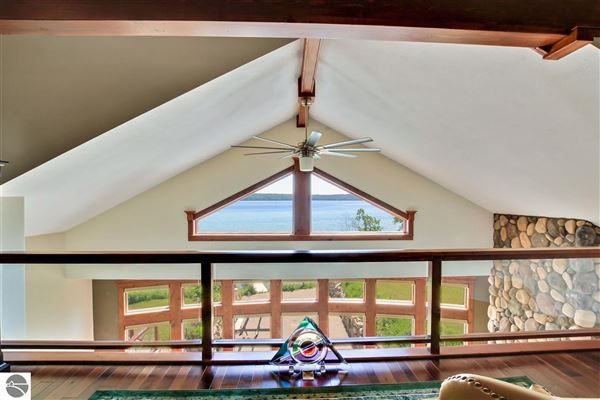 no detail overlooked in this Stunning Home on Torch Lake luxury properties