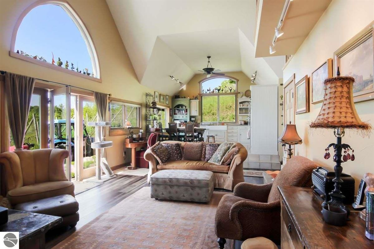 A well established residence luxury real estate