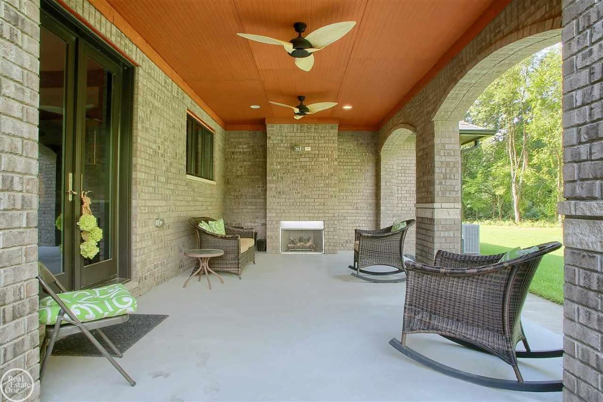 ranch on over 2 private acres luxury properties