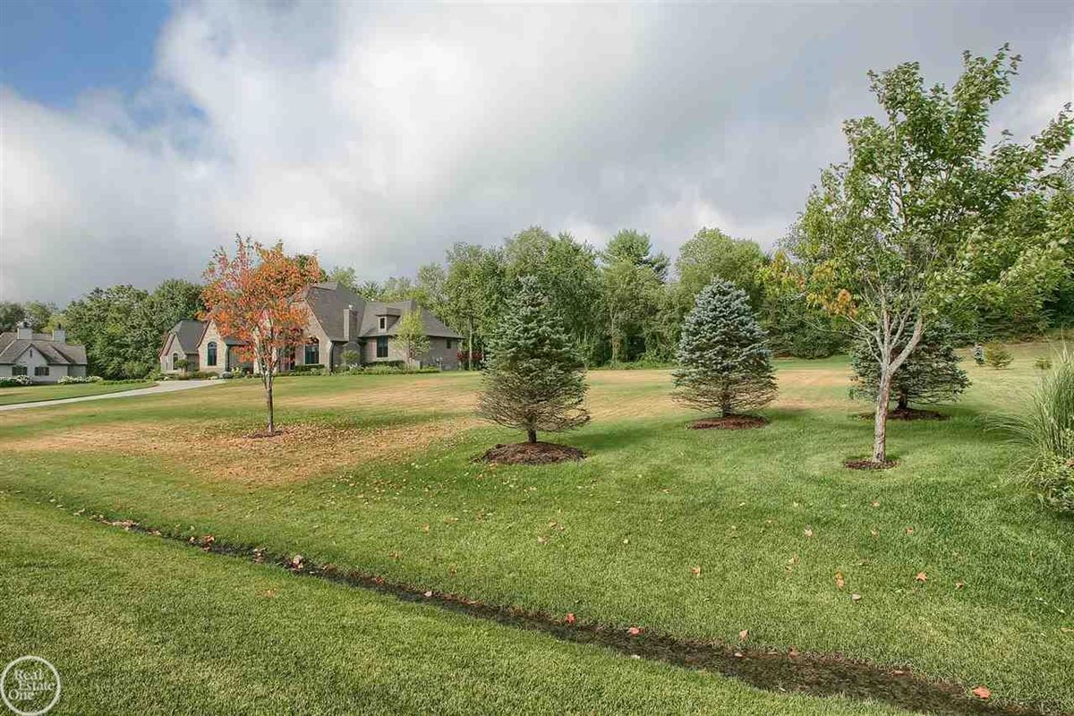 ranch on over 2 private acres mansions