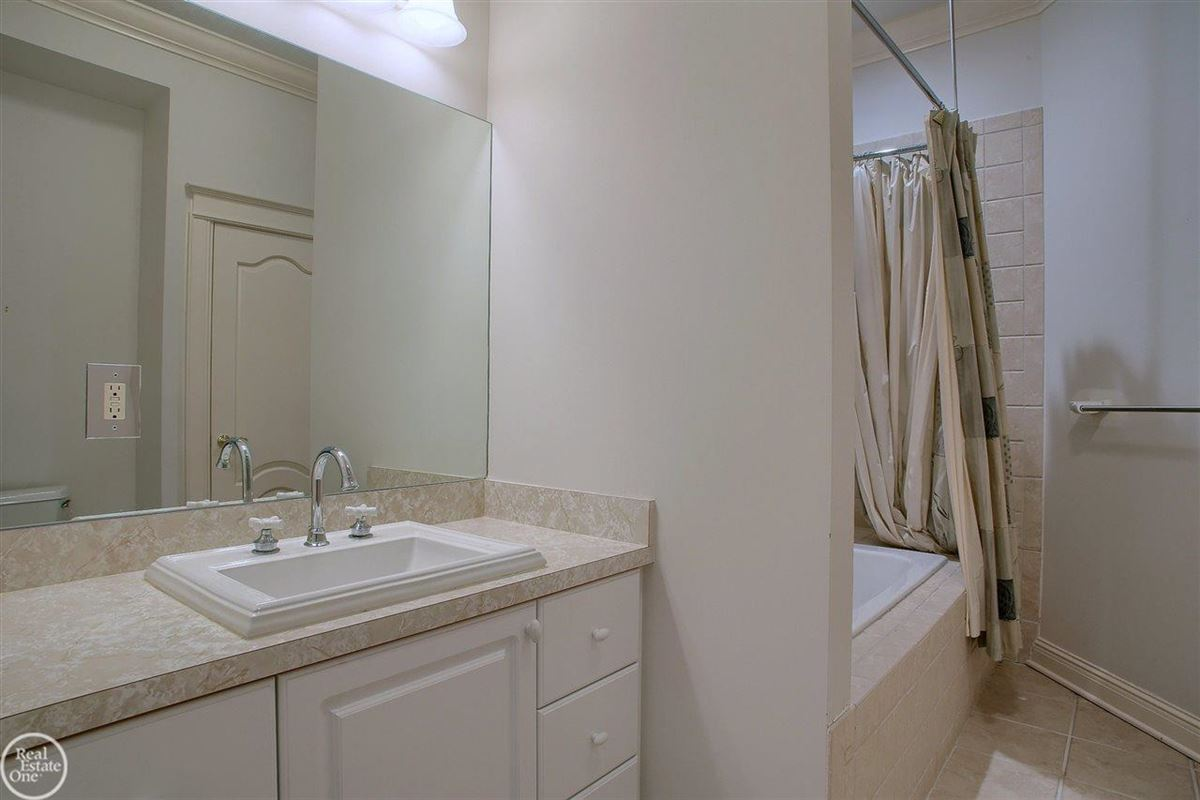 Luxury properties custom-built home in Orchard Ridge