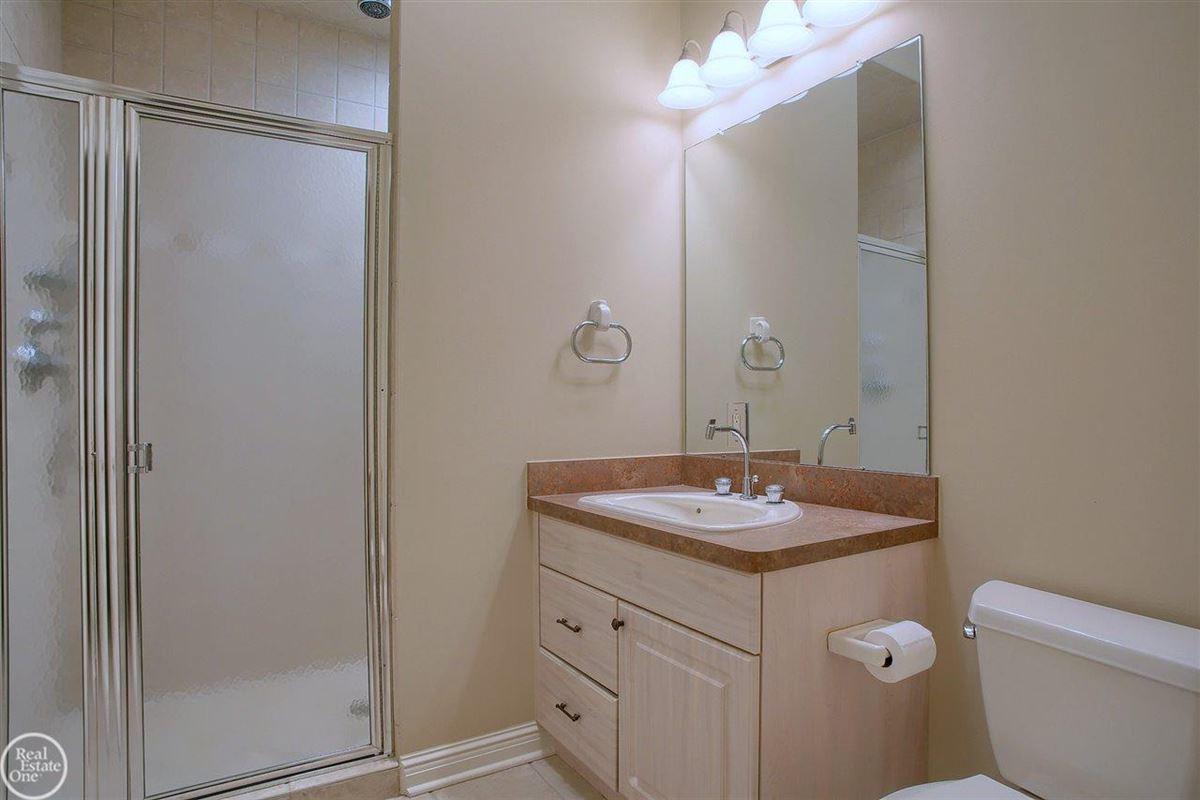 custom-built home in Orchard Ridge luxury properties